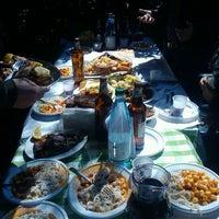 Photo taken at Da Faliero by Marco P. on 4/9/2012