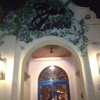 Photo taken at Casa Larios by Adrian N. on 4/22/2012