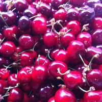 Photo taken at Alimentación Delgado by Samuel C. on 5/23/2012