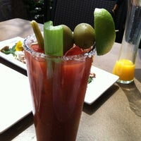 Photo taken at Lazy Dog Restaurant & Bar by Deana G. on 3/31/2012