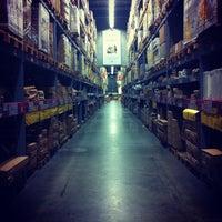 Photo taken at IKEA by Jack B. on 11/21/2011