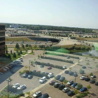 Photo taken at Best Buy Corporate HQ by Isaac B. on 9/12/2011