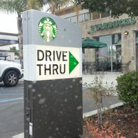Photo taken at Starbucks by Richard P. on 8/23/2012