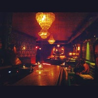 Photo taken at The Parlour Room of Hollywood by Justin D. on 7/6/2012