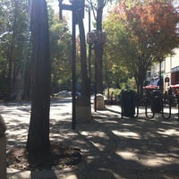 Photo taken at North Main Street by Eric-Jan v. on 10/18/2011