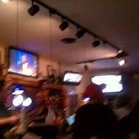 Photo taken at Park Pub Restaurant by Dan C. on 11/19/2011