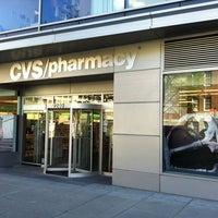 Photo taken at CVS/pharmacy by Michael W. on 4/6/2012