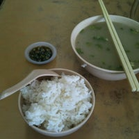 Photo taken at Restoran Weng Soon Jaya by PYeong on 10/21/2011