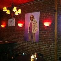 Photo taken at Bar Nine by Ivan C. on 3/24/2012
