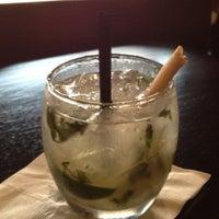 Photo taken at Paladar Latin Kitchen & Rum Bar by Dana R. on 3/14/2012