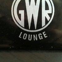 Photo taken at Centenary Lounge by Jess on 9/6/2012