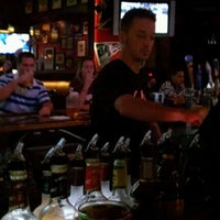 Photo taken at Pour House Bar and Grill by N on 9/27/2011