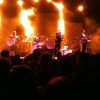 Photo taken at Fillmore Auditorium by Jason J. on 2/13/2011