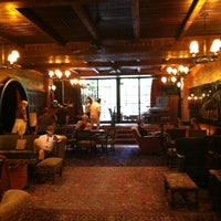 Photo taken at The Bowery Hotel by eJNA on 7/14/2012