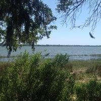 Photo taken at Daniel Island by Allie S. on 5/11/2012
