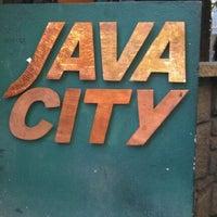Photo taken at Java City by Huy L. on 4/14/2012