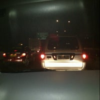 Photo taken at Toll  Priok Cawang km 8 by laila R. on 12/2/2011