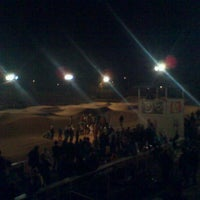 Photo taken at Chandler Bmx by Amy C. on 12/3/2011