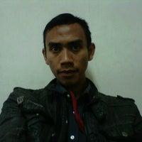Photo taken at Bank OCBC NISP KCU Tangerang by Mulyana Y. on 1/25/2012