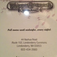 Photo taken at Whippersnappers by Lani V. on 2/28/2012