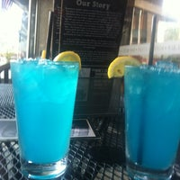 Photo taken at Big Whiskey's American Bar & Grill by Samantha L. on 6/16/2012