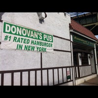 Photo taken at Donovan's Pub by Rev C. on 8/27/2012