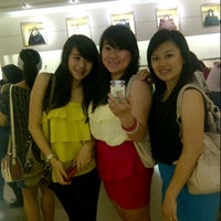 Photo taken at Charles & Keith by Biesuan C. on 7/15/2012
