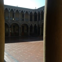 Photo taken at Colegio Hispano-Americano by Carolina M. on 6/8/2012