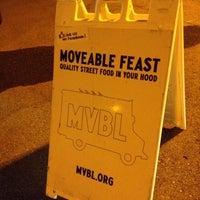 Photo taken at MVBL Feast Southside by KimTen on 7/3/2012