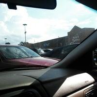 Photo taken at Walmart Supercenter by Joseph R. on 9/4/2012