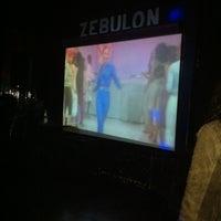 Photo taken at Zebulon by Tina M. on 4/28/2012