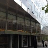 Photo taken at Goldman Sachs by Mila B. on 4/26/2012