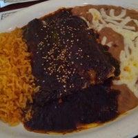 Photo taken at La Fiesta Restaurant by Donna C. on 8/5/2012