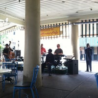 Photo taken at The Market Cafe by Ed W. on 2/28/2012