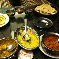 Queen's Indian Cuisine