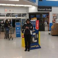 Photo taken at Walmart Supercenter by Kurt K. on 2/28/2012