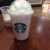 Photo taken at Starbucks by Dylan F. on 5/5/2012