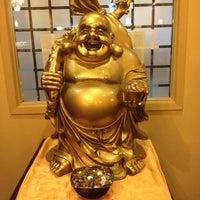 Photo taken at Wonder Sushi by Allan M. on 4/7/2012