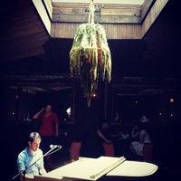Photo taken at Manhattan Inn by Brooke M. on 7/15/2012