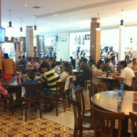 Photo taken at Mercado 153 by Rodrigo B. on 5/12/2012