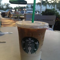 Photo taken at Starbucks by Raulito V. on 8/8/2012