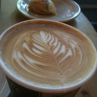 Photo taken at Sisters Coffee Company by Michael P. on 7/5/2012