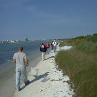 Photo taken at Walker Island by James on 4/10/2012