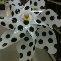 Photo taken at Hobby Lobby by Barbara P. on 3/31/2012
