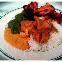 Photo taken at India Cook House by Yng L. on 4/7/2012