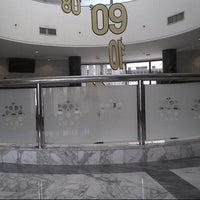 Photo taken at CBA - KU by Fofwa . on 9/9/2012
