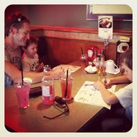 Photo taken at Ricky's Restaurant by Jessica H. on 8/18/2012