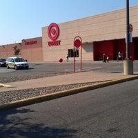 Photo taken at Target by Lisa L. on 8/31/2012
