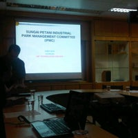 Photo taken at SMT Technologies Sdn Bhd by heermanz on 5/3/2012