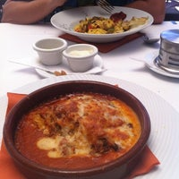 Photo taken at La Casa Del Parmigiano by Jordi G. on 8/6/2012